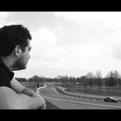 Manuel Paredes | Social Profile