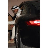 Abdulrahman Alnajdi | Social Profile