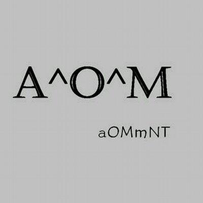 [[A^o^M]] | Social Profile