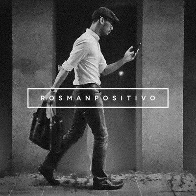 Rosman Nizar | Social Profile