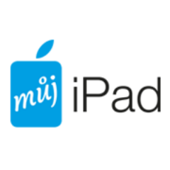 můj iPad