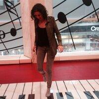 Ana Rega   Social Profile