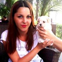 Erika Alina | Social Profile