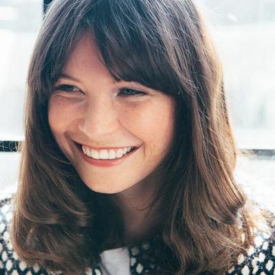 Susannah Charbin | Social Profile