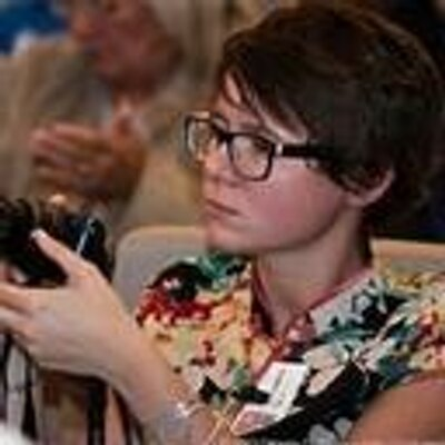 Marianna Bruschi | Social Profile