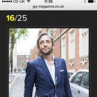 Maxwell Mason | Social Profile