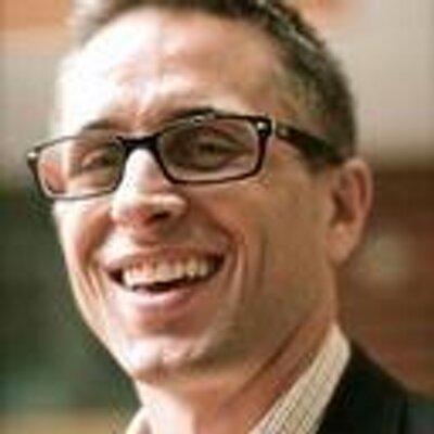 Marc Binkley | Social Profile