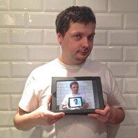Tomek Cejner | Social Profile