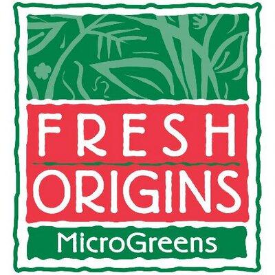Fresh Origins | Social Profile