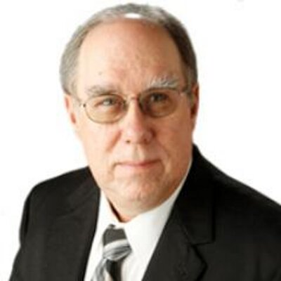 David Barron   Social Profile