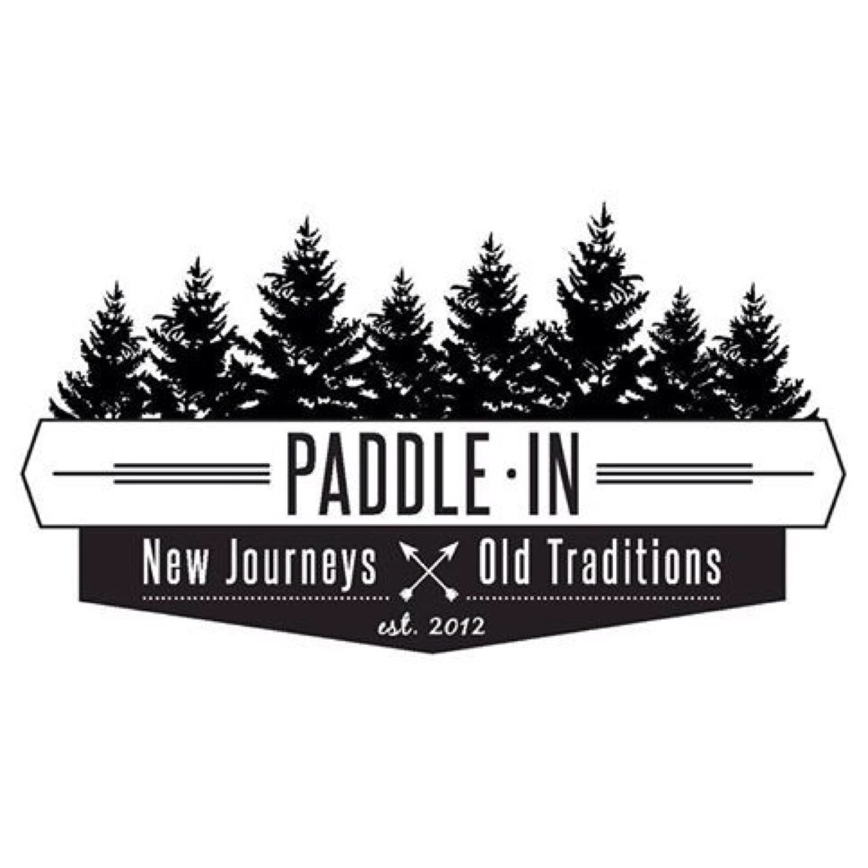 Twitter Profile Pic for Paddle In
