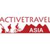 ACTIVETRAVEL ASIA's Twitter Profile Picture