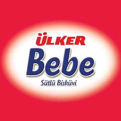 Ülker Bebe Bisküvisi  Twitter Hesabı Profil Fotoğrafı