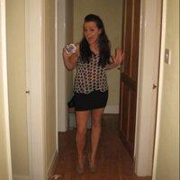 Whitney Hayes | Social Profile