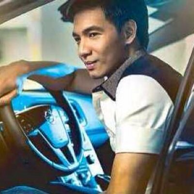 Chris Tiu | Social Profile