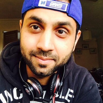 Ali Rehman | Social Profile