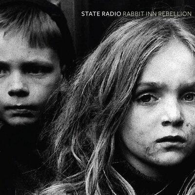 State Radio | Social Profile