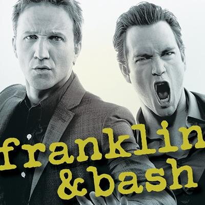 Franklin and Bash Social Profile