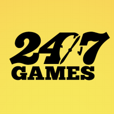 247 games