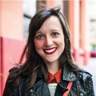 Caitlin T. Roberts | Social Profile