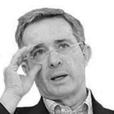 Álvaro Uribe Vélez | Social Profile