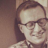 David Rutledge | Social Profile