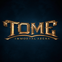 Photo of TOME's Twitter profile avatar