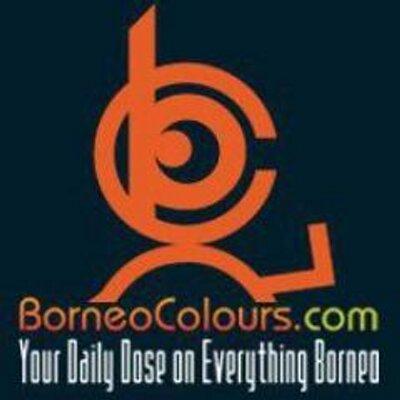 BorneoColours.com