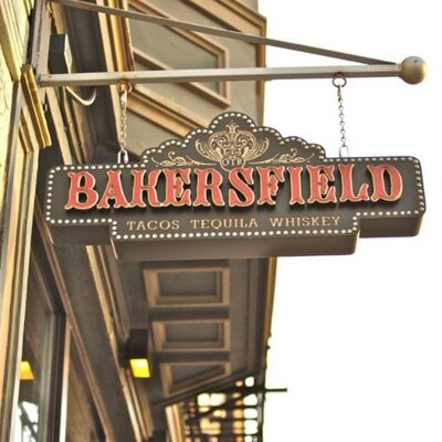 Bakersfield OTR | Social Profile