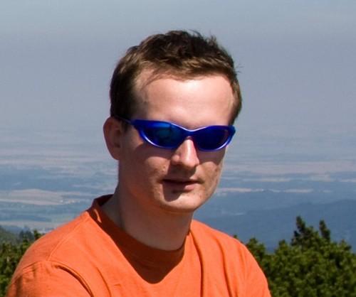 Tomas Chorzempa