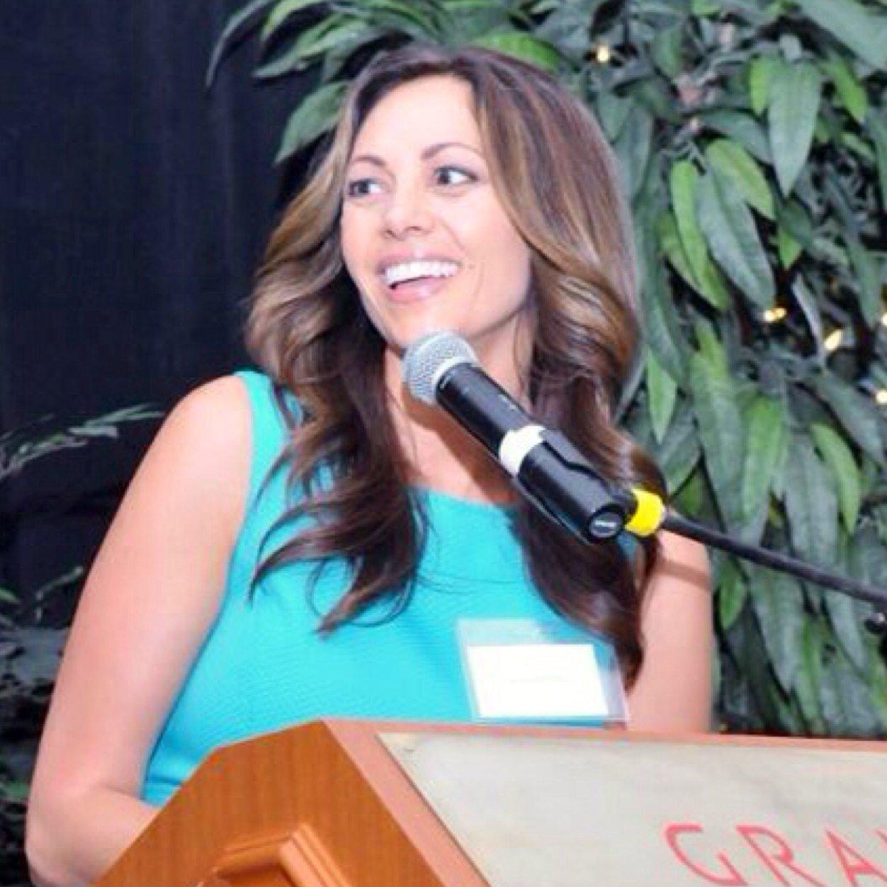 Lauren Whitney - @LaurenCBS4 Conversations Network
