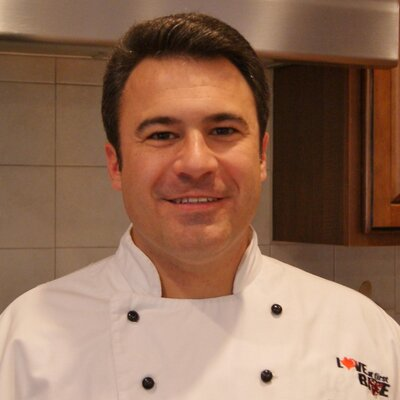 Chef Brian Adornetto