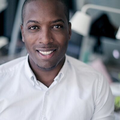 tristan walker | Social Profile