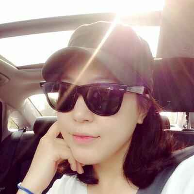 Amy Kang | Social Profile