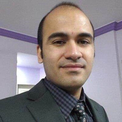 Dhiraj Chandiramani