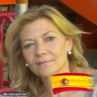 pepa vivas | Social Profile