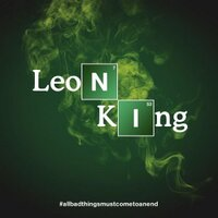 leon king | Social Profile