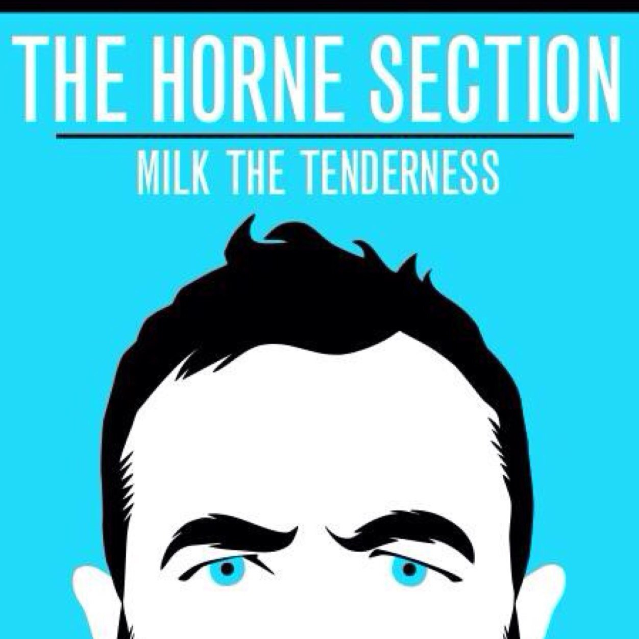 The Horne Section Social Profile