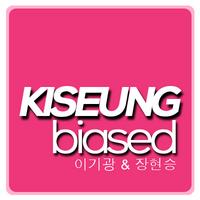 「we ♥ kiseung」 | Social Profile