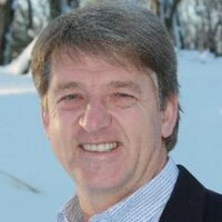 Terry Golesworthy | Social Profile