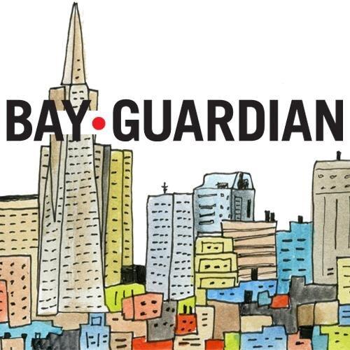 SF Bay Guardian Social Profile