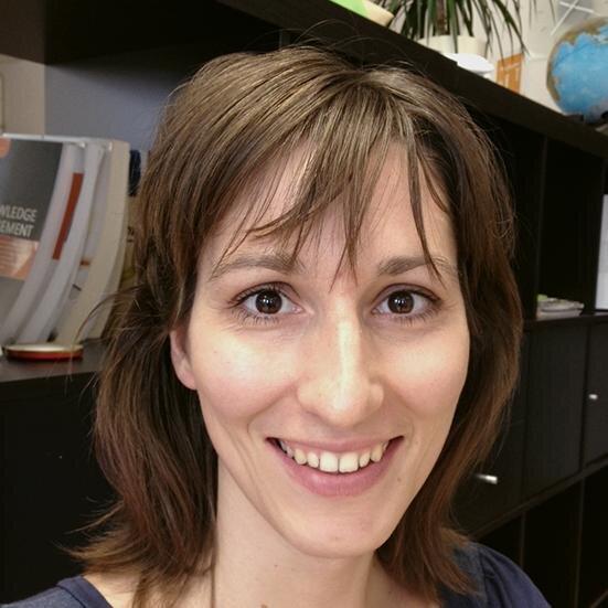 Barbora Nevosadova