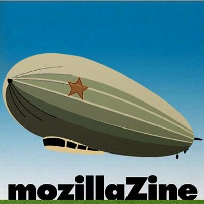 MozillaZine-fr.org   Social Profile