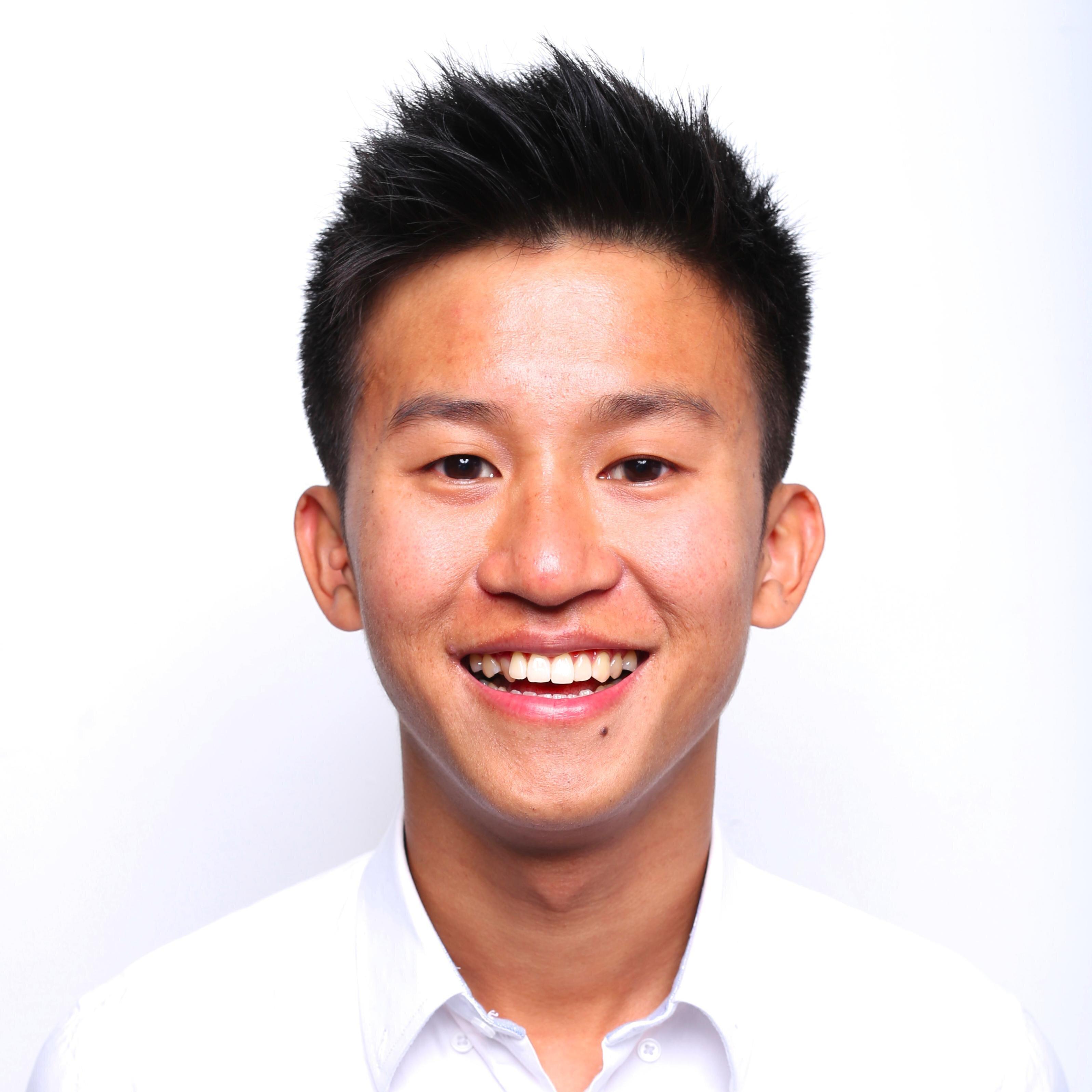 Ehon Chan Social Profile