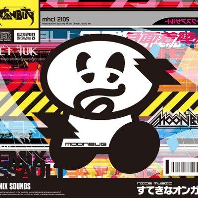 ノボイスキ@Moonbug   Social Profile