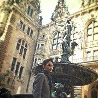 Irfan Salmons | Social Profile