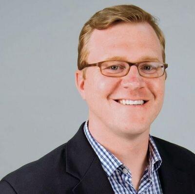 Andy Huston | Social Profile