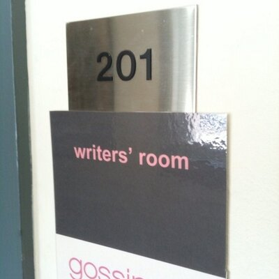 Gossip Girl Writers | Social Profile