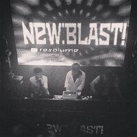 DJ New:BLAST! | Social Profile