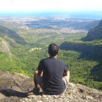 Amit  | Social Profile